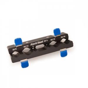 Bilde av Akselholder AV-5 passar pedaler og aksel