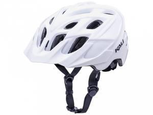 Bilde av KALI Helmet Chakra Solo Solid Small/Medium White